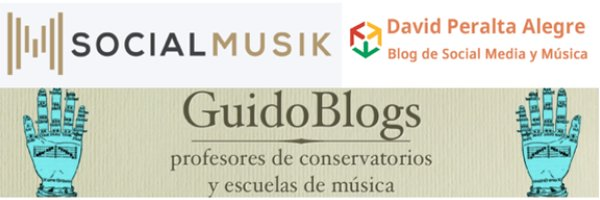 Música 12 blogs de música que me inspiran