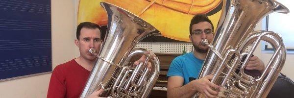 Viento-Metal 3 Ejercicios para mejora el sonido en los instrumentos de viento metal