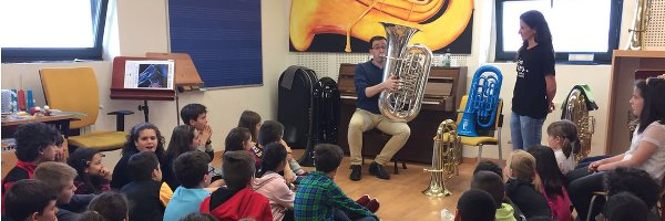 Educación 5 estrategias para difundir tu instrumento musical