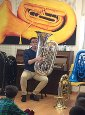5 estrategias para difundir tu instrumento musical