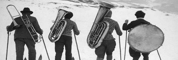 Brass 5 Essential Books for Brass Musicians