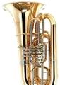 Análisis Tuba en Sib Symphonic de Thomann