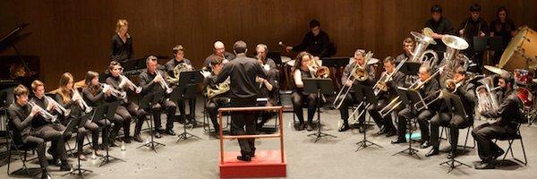 Brass Argentola for Brass Ensemble