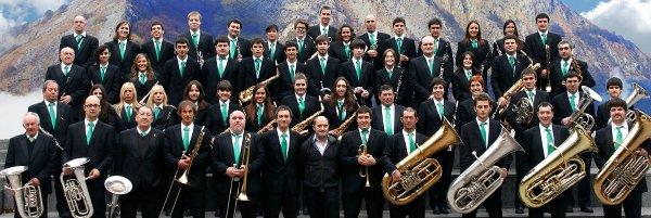 Eventos Barbarroja con la Banda de Música de Azpeitia