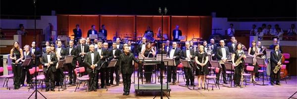 Eventos Barbarroja con la Banda Municipal de Bilbao