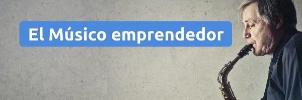 Eventos Conferencia: El Músico Emprendedor