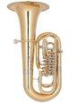 Cuándo empezar a tocar la tuba baja (fa/mib)