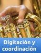 Curso de Digitación y Coordinación para Instrumentos de Viento Metal