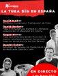 Debate: La Tuba en Sib en España