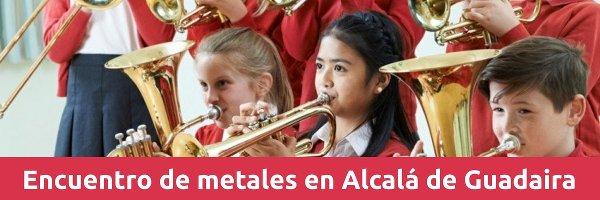 Eventos Encuentro de metales en Alcalá de Guadaira
