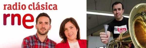 Entrevistas Entrevista en Radio Clásica: Música e impresión 3D