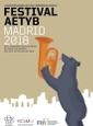 Festival AETYB 2018 en Madrid