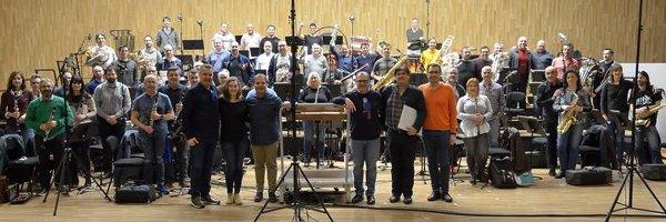 Música ¡Gracias, Banda Municipal de Bilbao!