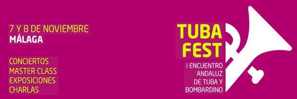 Tuba I TubaFest Andalucía