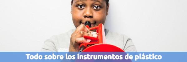 Análisis Todo sobre los instrumentos de plástico