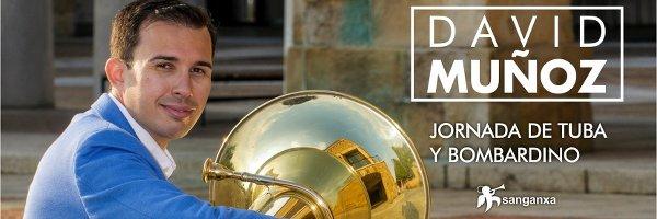 Eventos Jornada de Tuba y Bombardino en Sanganxa