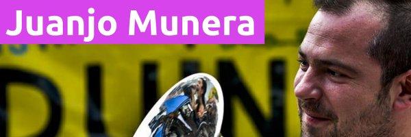 Entrevistas Entrevista a Juanjo Munera
