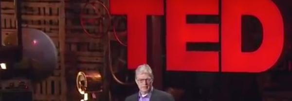 Education Ken Robinson: The education revolution