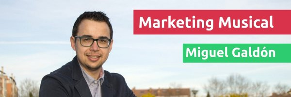 Entrevistas Marketing musical con Miguel Galdón