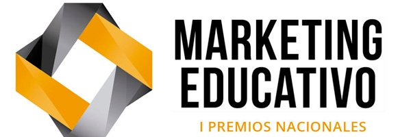 Eventos Nominado en los I Premios Nacionales de Marketing Educativo