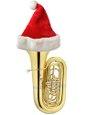Por qué difundir la tuba y el bombardino en Navidades