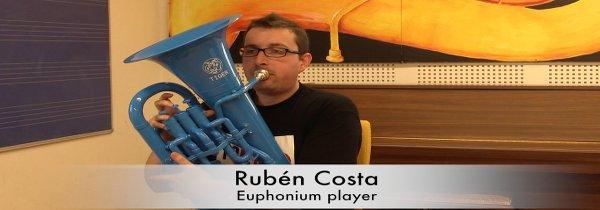 reviews Testing the plastic euphonium