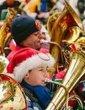 Tuba Christmas en Gijón