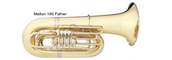 Tuba A debate: Tuba en Do Vs Tuba en Sib