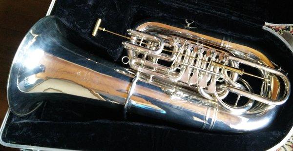 Tubas   Brass Instruments   Pro Winds Online Store