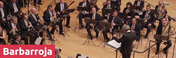Tuba y bombardino Vídeo: Estreno de Barbarroja con la Banda Sinfónica de Alicante